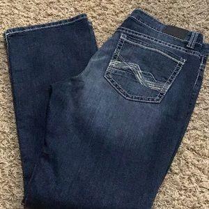 BKE Harper jeans size 31 R.